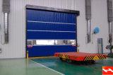 12 Yrsの輸出業者速いPVC圧延シャッタードアの製造業者(HF-J307)