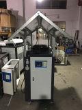 Refrigerador de agua refrescado aire industrial de enfriamiento del molde de la maquinaria del plástico