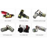工場価格LED車の回転は6W穂軸車ブレーキ回転シグナルライトS25 1156 1157年をつける