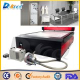Laser Glass Engraving Machine para Furniture 1825