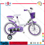 bicicletta blu superiore dei 2016 12 16 di pollice una mini dei capretti della sporcizia bambini della bici