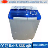 Kapazität 9kg Semi Automatic Twin Tub Cloth Washer Washing Machine