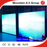 Módulo al aire libre de la exhibición de LED de la INMERSIÓN directa P10 de la fábrica