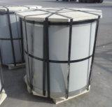 Acier galvanisé d'IMMERSION chaude de tôle d'acier