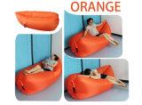 Раздувной спальный мешок банана/мешок Kaisr Laybag /Hangout ленивый