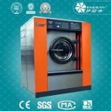 Máquina de lavar da folha de base do tamanho do apartamento da automatização