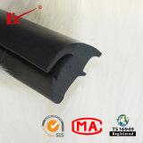 Strook van de Verbinding van het Venster Rubber/PVC/Silicone van de deur de Weerbestendige