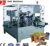 Massiveness Food Packaging Machine com Multi-Head Weigher