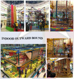 Lustiges Candy Theme Kids Indoor Playground für Sale