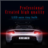 Neues Auto Tiny T10 Astigmatism SMD 12V 30lm LED Light Tiny Bulb, Highquality 5050 LED Car Lighting
