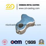 構築の予備品のための部品を押す最も安い合金鋼鉄