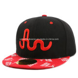 Tampão liso do Snapback popular da forma (YC-681)
