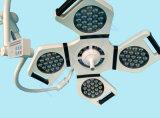 의학 LED Shadowless 운영 램프