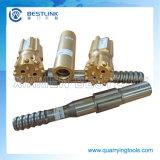 Hochleistungs--Bergwerksausrüstung-Schaft-Adapter