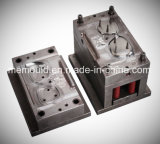 Стекла Mould Manufacturer Specialized в All Plastic Injection Mold для Glasses