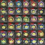 braccialetto al neon di Lokai dello squalo di 36colors Lokai
