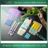 Parti automatiche del modanatura della gomma di silicone dal fornitore della Cina