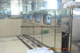 Máquina de rellenar del agua linear de 5 galones