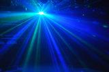 Luzes infinitas do efeito da espada do diodo emissor de luz