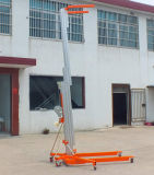 آمنة ثابتة [متريلس] مصعد من لأنّ صيانة