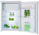 Mini refrigerador de 115 litros com compartimento do congelador