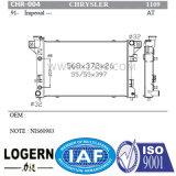 Radiateur automatique de l'Assy Chr-004 pour Chrysler Imperial'91-95 chez Dpi : 1109