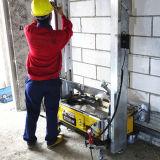 Máquina automática da rendição do emplastro da parede da venda quente