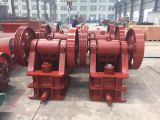 250*400 mascella Crusher con Motor o Diesel Engine, Stone Crusher