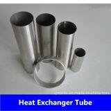 Tube soudé par 304L d'échangeur de chaleur de l'acier inoxydable SA249