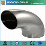 Steel inoxidable 316L Welded Pipe Fittings Elbow