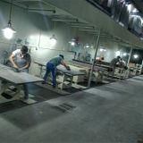 فولاذ خشبيّة مدرعّة أمن باب