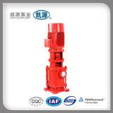 Pompa ad acqua Multi-Section a più stadi del fuoco (Xbd-DL)