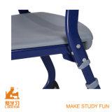 Cadeiras e mobília de escola dos multimédios das tabelas (aluminuim ajustável)