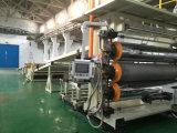 Wasserdichte aufgerollte Materialproduktion-Zeile