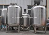 De Tank van de Holding van de Melk van het Roestvrij staal van de Rang van het voedsel