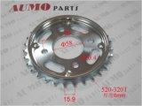 Piñón impulsor 520-32t para los interruptores 250cc (MV125001-0050)