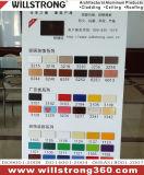 3mm zusammengesetztes Aluminiumpanel für Signage-Vorstand mit verschiedenen Farben