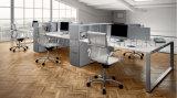 Moderner Front Office-Schreibtisch-Konstruktionsbüro-Schreibtisch-Kundenkontaktcenter (SZ-WS526)