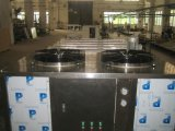Máquina de gelo HM-PM-60 do bloco da grande capacidade