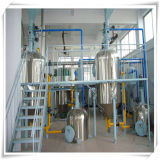 Máquina da refinação de óleo da imprensa do óleo de milho