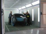 Автомобильная будочка брызга краски (CE, европейский стандарт, 2 лет время гарантированности)