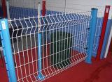 Пластичные материал и ограждать рамки, шпалера & тип загородка стробов безопасности