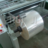 Plastic BOPP Film Folder Machine (vouwen tweemaal)