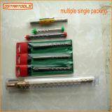 Estándar flauta SDS vástago hexagonal Martillo Broca