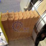 Bolsa de papel del alimento de la V-Parte inferior que hace la máquina