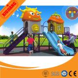 Reizende weiche Kind-Spielplatz-Nizza Kind-im Freienspielplatz-Gerät
