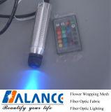 3W RGB Fiber Optic LED Light Source