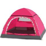 2016新しいデザイン防水折りたたみの二人用の使用のキャンプテント