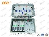 Tw3 noeud optique bi-directionnel/récepteur de l'as CATV