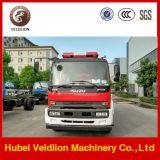 6, 000 litri di acqua & 2000 litri della gomma piuma di camion di lotta antincendio